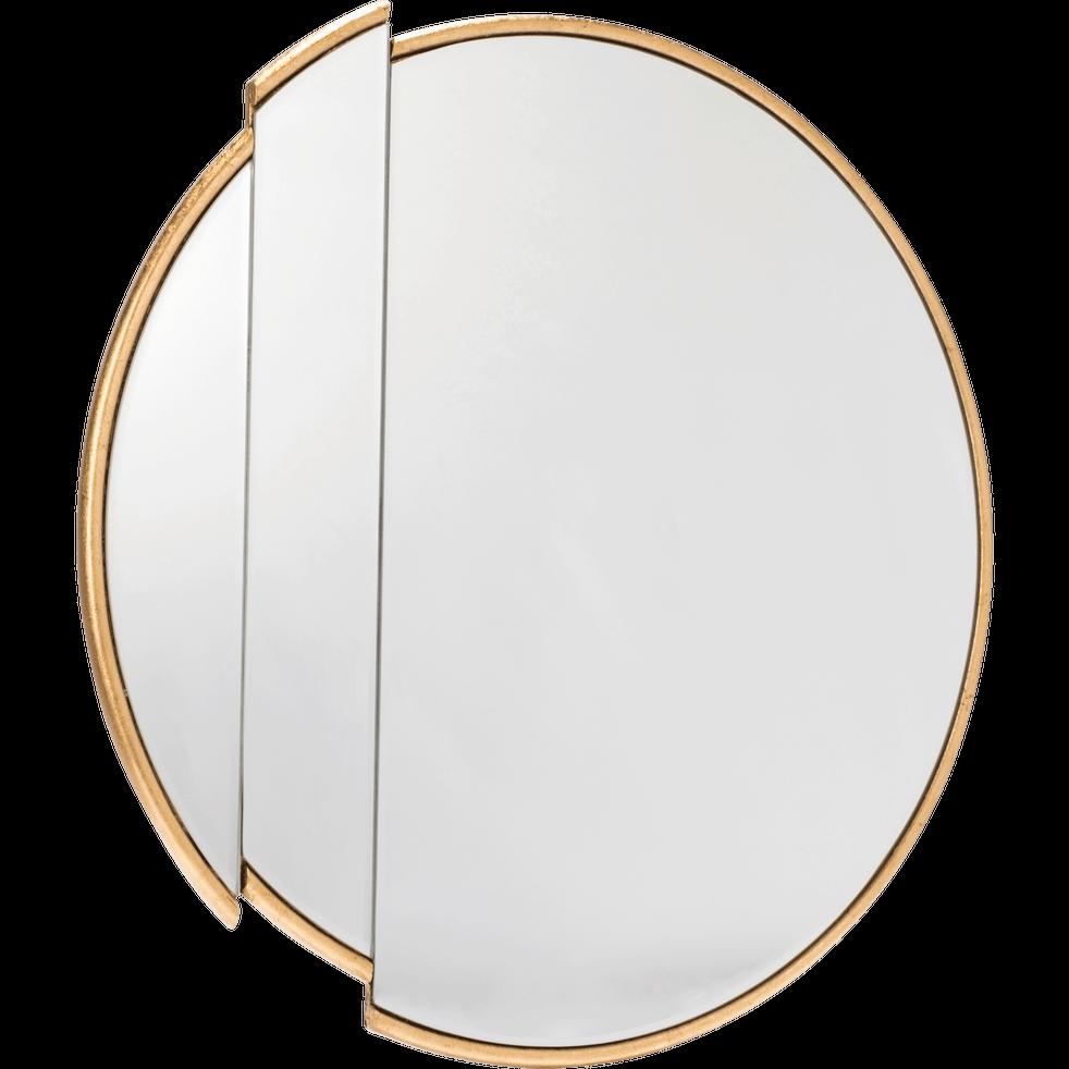 miroir dore selection