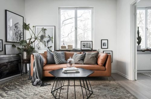 tendance déco 2019 sweety square