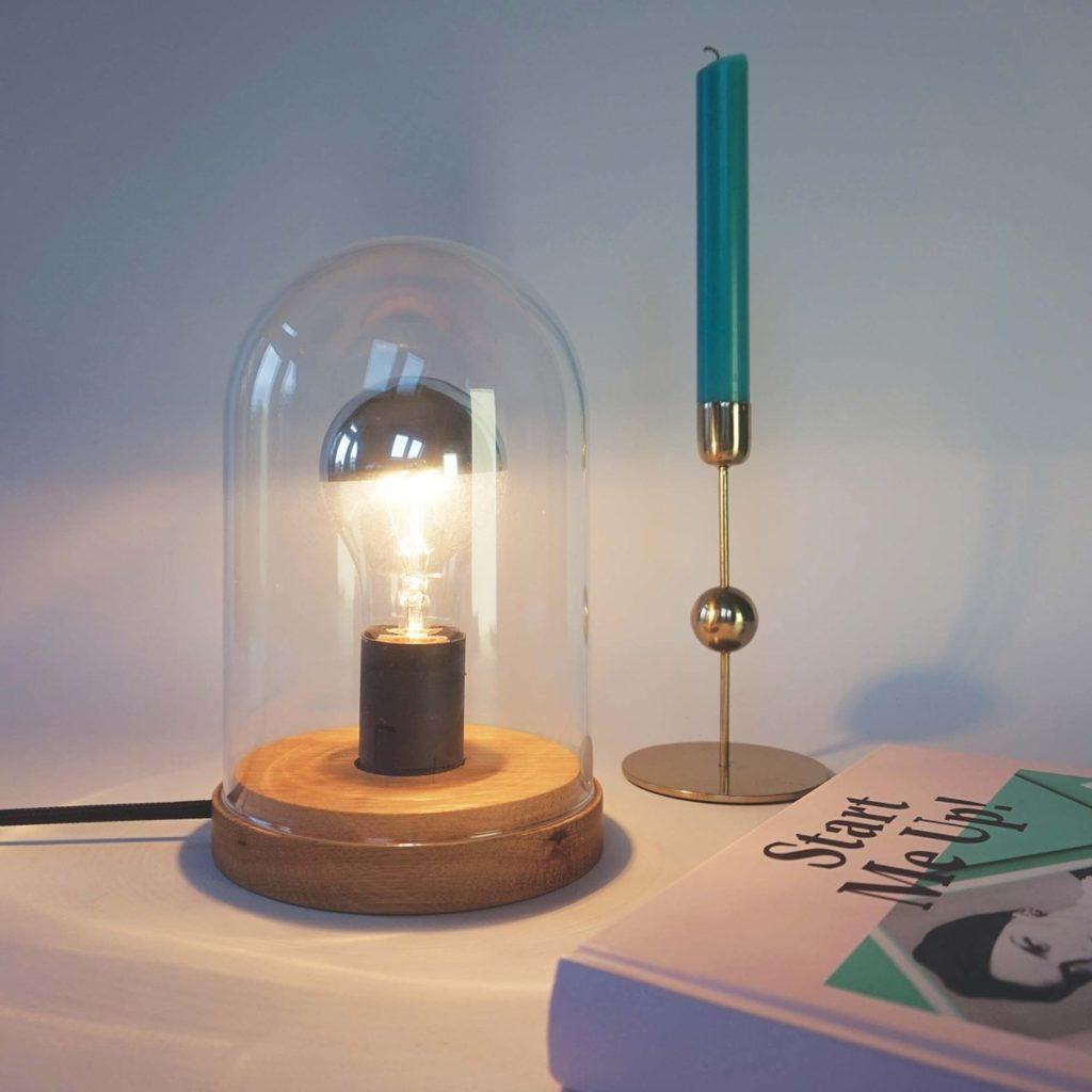 lampe -designer box