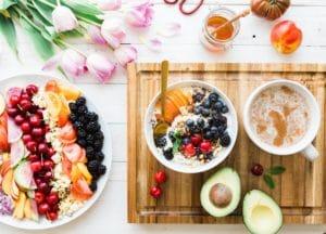 conseils pour manger équilibré et perdre du poids